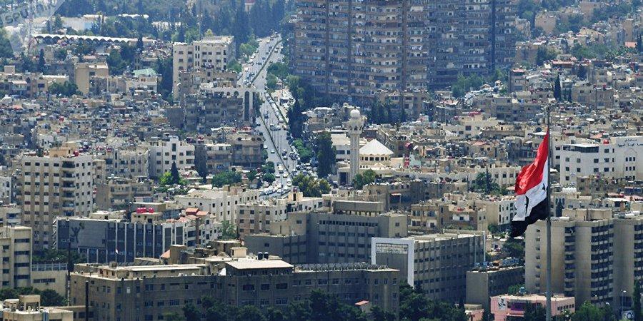 Após quase 7 anos, Emirados Árabes Unidos reabrirão embaixada na Síria